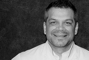 Kenneth Lingle - Corporate Chef