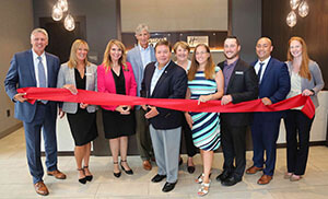 Colwen Hotels Announces the Opening of the First IHG Dual-Branded Hotel Worldwide in Quincy, MA