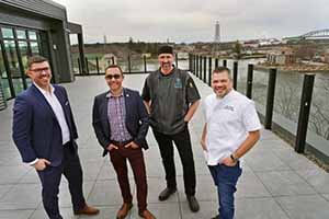 'Elevated' experience: Rooftop at the Envio opens in Portsmouth